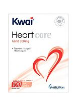 Kwai Heart Care Garlic 300mg 100 Tablets
