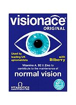 Visionace Original 30 Tablets