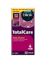 TotalCare Daily Cleaner - 30ml