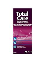 TotalCare Disinfecting, Storing and Wetting Solution - 120ml