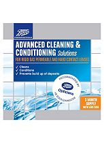 Boots Advanced Cleaning & Conditioning Solutions - 3 Months Supply