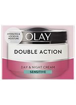 Olay Classic Care Double Action Day Cream Sensitive 50ml