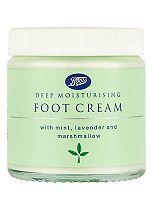 Boots Luxury Deep Moisturising Foot Cream - 100ml