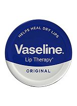 Vaseline Lip Therapy Petrolium Jelly Original 20g