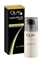 Olay Total Effects Hand Treatment Cream 50ml