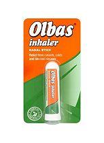Olbas Inhaler Nasal Stick - 695mg