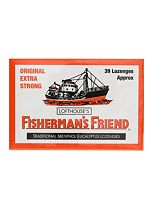 Lofthouse's Fisherman's Friend Original Extra Strong Lozenge 45g