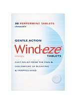 Wind-Eze - 30 Tablets
