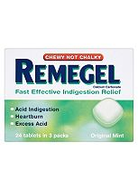 Remegel 24 tablets