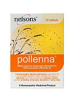Nelsons Pollenna Tablets - 72