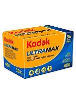 Kodak Gold 135 Ultra 36 Exposure Film