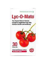 Lyc-O-Mato Capsules