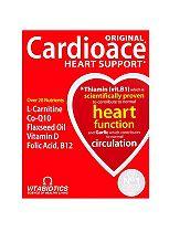 Vitabiotics Cardioace 30 Tablets