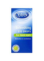 Optrex Refreshing Eyes Drops