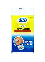 Scholl Corn Foam Cushions - 9 Pack
