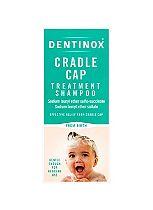 Dentinox Cradle Cap Treatment Shampoo - 125ml