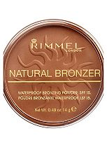 Rimmel Sunshimmer Natural Bronzer