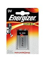 Energizer UltraPlus 9v x1 Battery