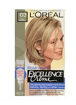 L'Oreal Blonde Supreme Excellence Cremè