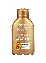Garnier Ambre Solaire Bronzer Self-Tanning Lotion 150ml