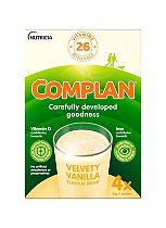 Complan - Vanilla 4 x 55g