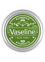 Vaseline Lip Therapy with Aloe Vera 20g