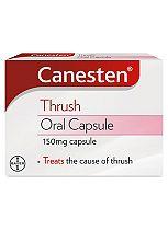 Canesten Oral Capsule (1 Capsule)