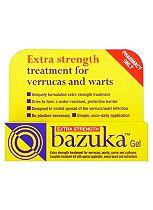 Bazuka Extra Strength Gel - 5g