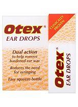 Otex Ear Drops - 8ml