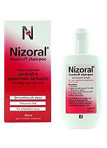 Nizoral Dandruff Shampoo - 100 ml