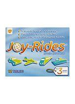 Joy-Rides Tablets - 12 tablets