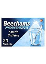 Beechams Powders - 20 powders