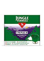 Jungle Formula Mosquito Killer Plug-In