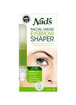 Nad's Facial Wand Kit