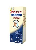 Pirinase hayfever 0.05% nasal spray