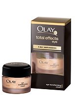 Olay Total Effects 7in1 Moisturiser Eye Transforming Cream 15ml