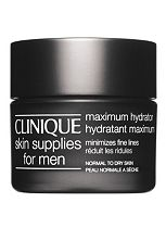 Clinique Skin Supplies for Men Maximum Hydrator 50ml