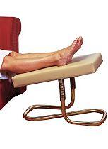 Homecraft Flexible Leg & Foot Rest - Standard
