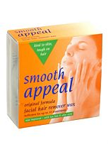 Smooth Appeal Original Facial Hair Remover Wax
