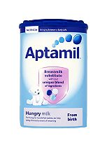 Aptamil Hungry Milk Powder 900g
