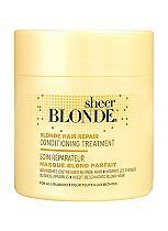 John Frieda Sheer Blonde Hair Repair Conditioning Treatment 150ml