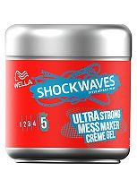 Shockwaves Ultra Strong Power Mess Constructor