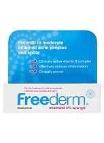 Freederm Gel - 25g