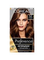L'Oreal Recital Preference hair dye