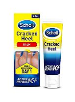 Scholl Cracked Heel Repair Cream - 60ml
