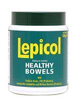 Lepicol Healthy Bowels - 180g
