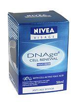 Nivea Visage DNAge Cell Renewal Night Cream 50ml