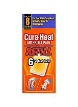 Cura-Heat Refill Pack