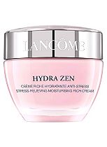 Lancome Hydra Zen Day Cream ? Anti-Stress Moisturising Cream Gel - For Dry Skin 50ml