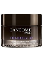 Lancôme Men Rénergy 3D Lifting Anti-Wrinkle, Firming Cream All Skin Types, Even Sensitive 50ml